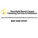 Deerfield Beach Carpet Cleaning