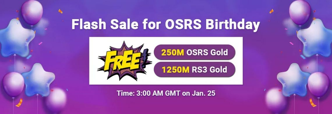 Learn RS Player Owned Farm Changes Jan 18 with RSorder Free RuneScape Gold for Sale